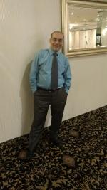 Arabic Language Tutor Paul from Milton, ON