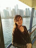 Mandarin Chinese Language Tutor Olis from Toronto, ON