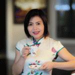 Mandarin Chinese Language Tutor Marina from Scarborough, ON