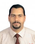 Arabic Language Tutor Atef from Abū Kabīr, Egypt