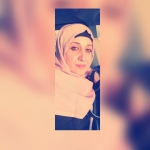 English Language Tutor Laila from Beirut, LB