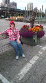 Russian Language Tutor Lidiya from New Westminster, BC
