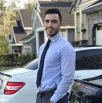 Arabic Language Tutor Majd from New Westminster, BC