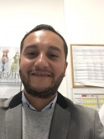 French Language Tutor Mohamed from Toronto, ON