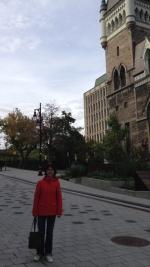 Mandarin Chinese Language Tutor Susan from Edmonton, AB