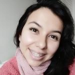 Spanish Language Tutor Andrea from Mexico City, MX
