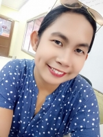 English Language Tutor Edelyn Grace from General Santos, Philippines