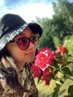 Mandarin Chinese Language Tutor Chloe from Delta, BC