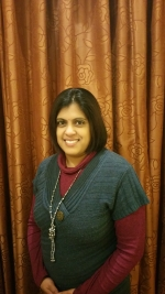 English Language Tutor Suhana from Johannesburg, ZA