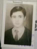 English Language Tutor Muhammad Afnan from Peshawar, PK