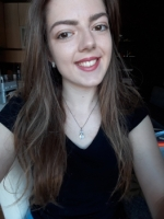 English Language Tutor Andrea from Belgrade, RS