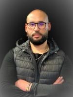 French Language Tutor Nidhal from Tunis, TN