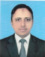 Language Tutor Khuram from Lahore, PK