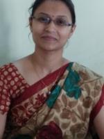 Gujarati Language Tutor Roshniben from Brampton, ON