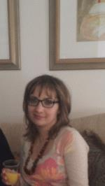 Russian Language Tutor Antonina from Toronto, ON
