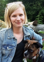 English Language Tutor Kristy from Victoria, BC