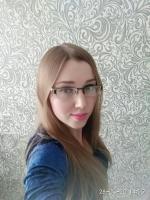 Russian Language Tutor Marina from Novosibirsk, Russia