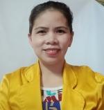 English Language Tutor Rizalyve Jones from Davao, Philippines