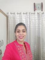 English Language Tutor Akhila from Bengaluru, IN
