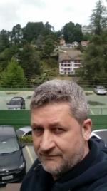 English Language Tutor Angelino from Santana de Parnaíba, BR