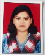 Language Tutor Nirupama from Navi Mumbai, IN