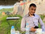 English Language Tutor Youssef from Beni Mellal, MA