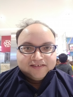 English Language Tutor Ravish from Scarborough, ON