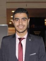 English Language Tutor Mahmoud from Cairo, EG