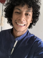 English Language Tutor Sam from Cairo, EG