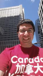 Spanish Language Tutor Leonardo from Calgary, AB