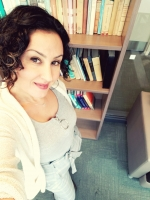 Turkish Language Tutor Betul from Ottawa, ON