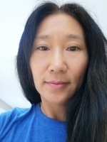 Mandarin Chinese Language Tutor Tracy from Victoria, BC