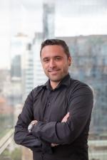 Greek Language Tutor Ioannis (John) from Toronto, ON