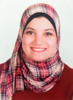 English Language Tutor Nadine from Cairo, EG