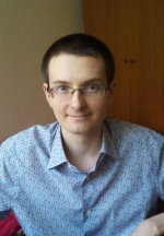 English Language Tutor Michael from Nizhyn, Ukraine