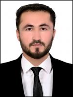 English Language Tutor Sayeed Asif from Taloqan, AF