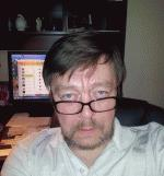 Russian Language Tutor Vladimir from Mississauga, ON