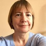 Russian Language Tutor Vera from Coquitlam, BC