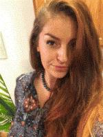 Russian Language Tutor Anastasiia from Seattle, WA