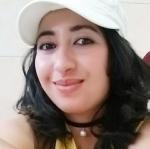 English Language Tutor Fadma from Tiznit, MA