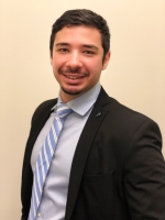 French Language Tutor Driss from Mississauga, ON