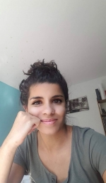 French Language Tutor Antoinette from Montréal, QC