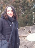 English Language Tutor Lucia from Joliette, QC