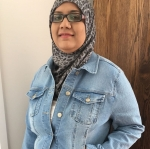 English Language Tutor Farah from Toronto, ON
