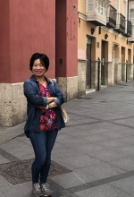 Mandarin Chinese Language Tutor Fiona from Montréal-Est, QC