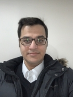 Hindi Language Tutor Prashant from Brampton, ON