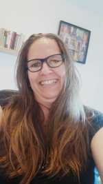 English Language Tutor Stephanie from Waterloo, ON