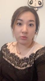 Mandarin Chinese Language Tutor Nicole from Scarborough, ON