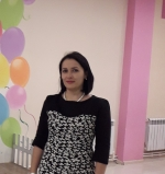 English Language Tutor Mariam from Vanadzor, AM