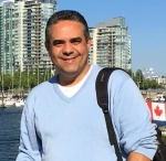 Arabic Language Tutor Bassem from Vancouver, BC